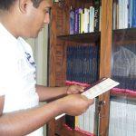 Biblioteca Especializada de Adicciones