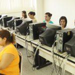 Laboratorio de computación Posgrado