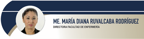 Ruvalcaba Rodríguez María Diana, ME.