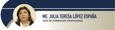 Lopez España Julia Teresa, ME.