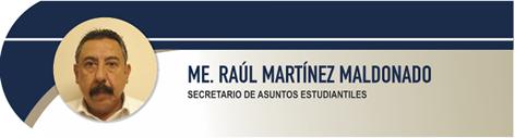Martinez Maldonado Raúl, ME.