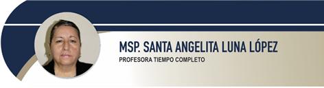 Luna Lopez Santa Angelita, MSP.