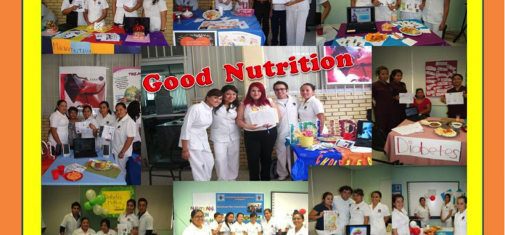 CAADI Good Nutrition 2012