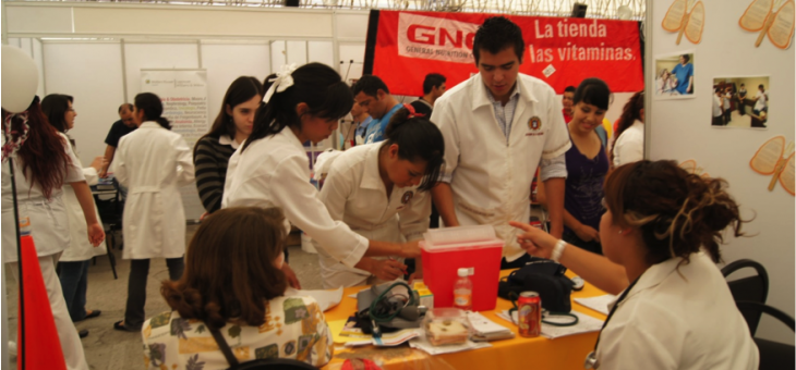 Expo-Salud 2012