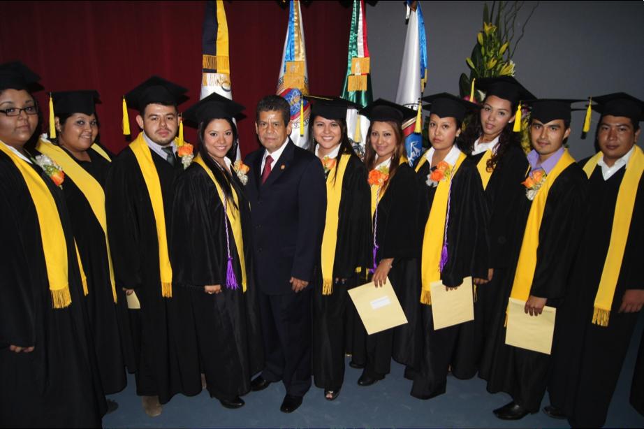 Graduacion De Enfermeria
