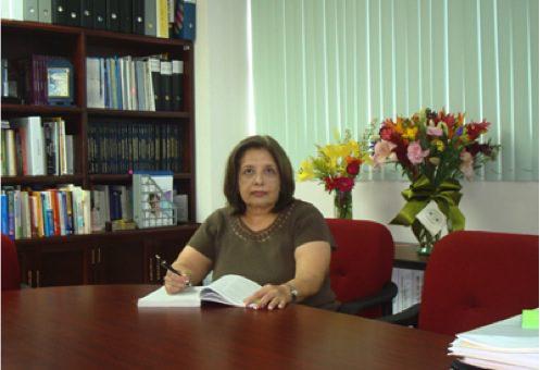 Capacitación en docencia e investigación