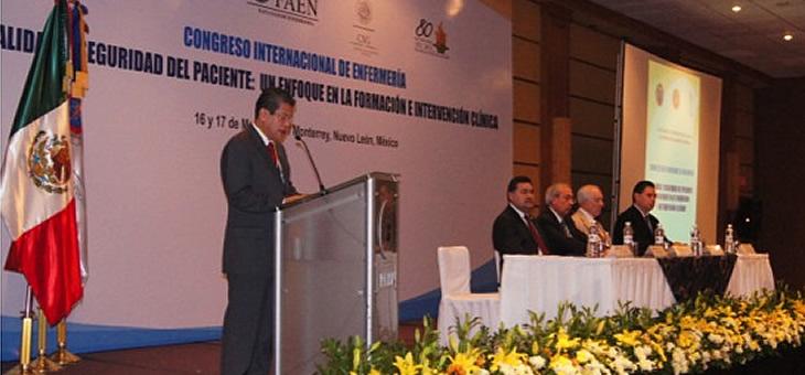 Congreso Internacional de Enfermería