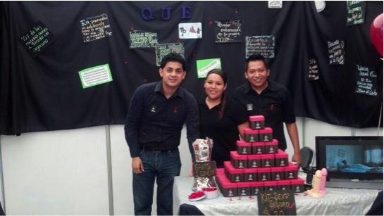 Encuentro de Emprendedurismo Universitario
