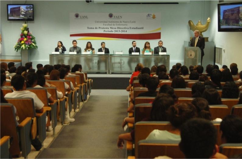 Palabras de Dr. Jesús Ancer Rodríguez, Rector de la UANL