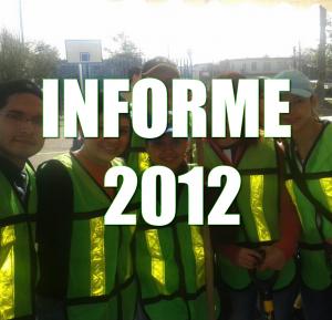INFORME 2012