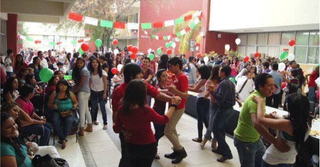 Tardeada Mexicana 2013