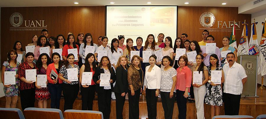Gpo General Estudiantes con Reconocimiento 24 Abril