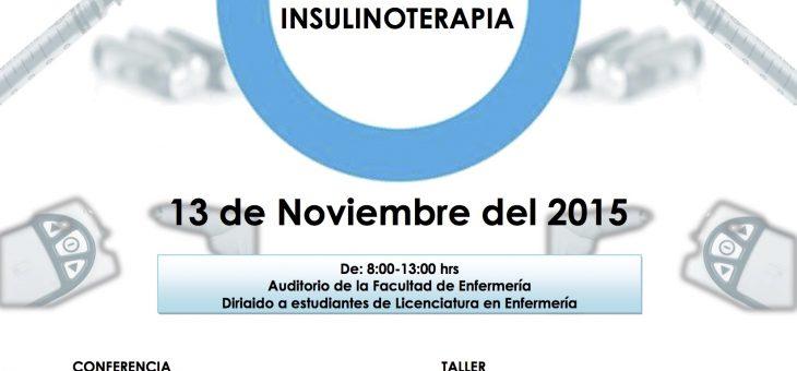Curso-Taller Actualizaciones Insulinoterapia
