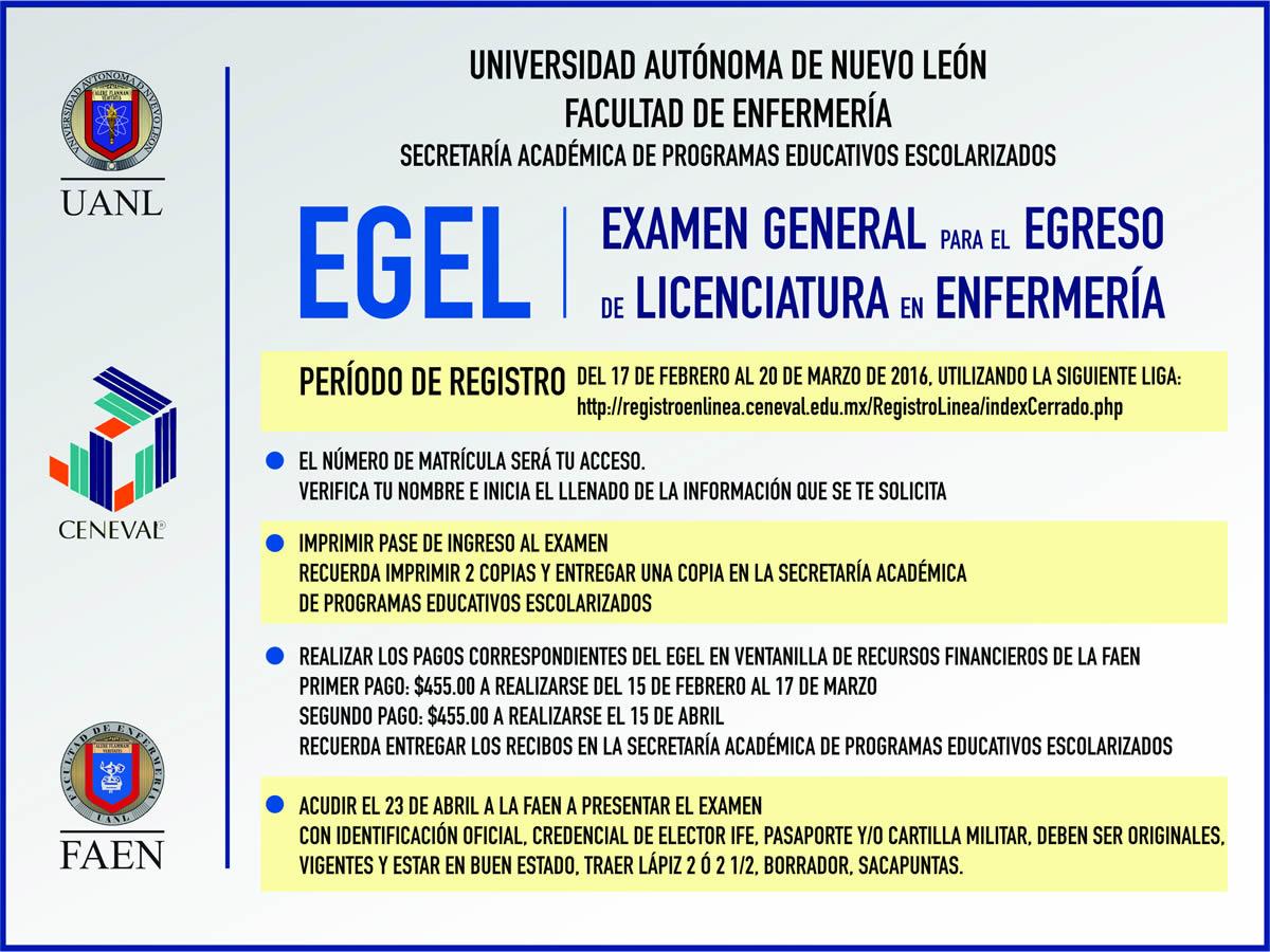 poster EGEL  abril 16