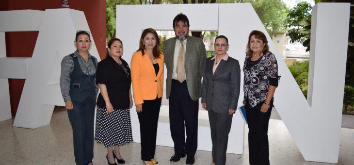 Inauguración de la Semana Internacional FAEN 2016