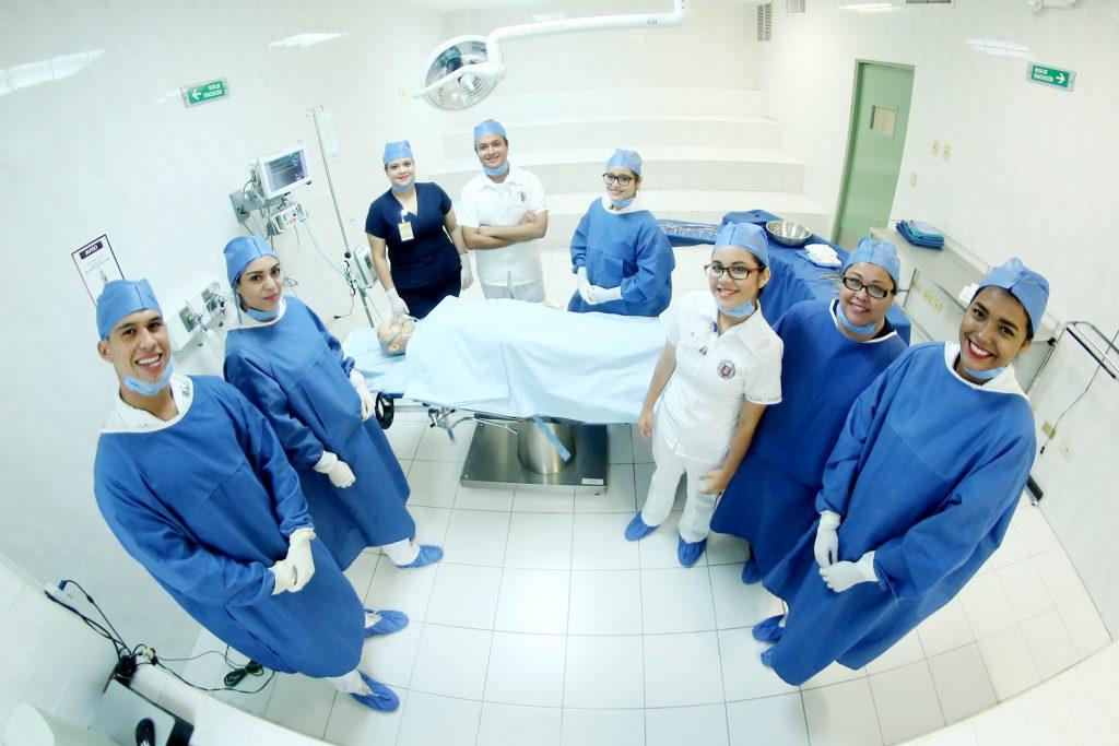 Cuenta UANL con avanzada tecnología en simuladores de enfermería ...