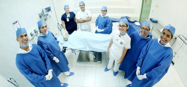 Cuenta UANL con avanzada tecnología en simuladores de enfermería