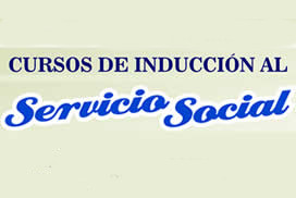 Cursos de Introducción al Servicio Social 2018-2019