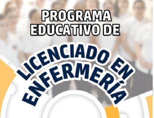 Programa Licenciatura Enfermería 2021