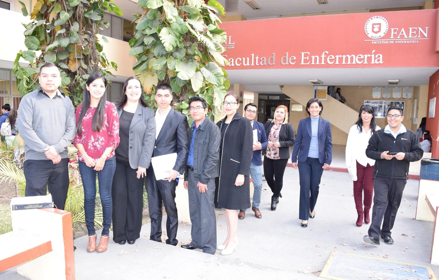 Doctorado en Ciencias de Enfermería | Facultad de Enfermería UANL
