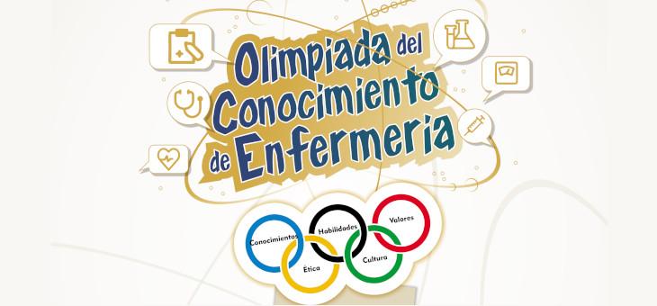 Olimpiada del Conocimiento en Enfermería